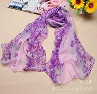 Silk Scarf!! 2014 NEW Spring Silk scarf !! Fashion Women Scarf 160*50CM,Your Best Choice !(28)