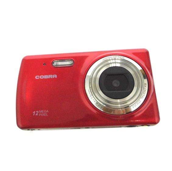 "DC552 12MP 2.7"" LTPS Screen Digital Cameras w 8X Digital zoom(China (Mainland))"