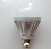 5W 7W 9W 12W LED bulb LED lamp light E27Ultra bright Warm white Cold white free shipping