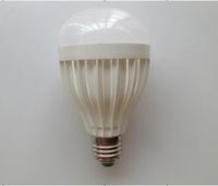 Wholesale E27 E14 B22 Led Light Bulb  7W LED Bulb 3000k warm white spot lighting