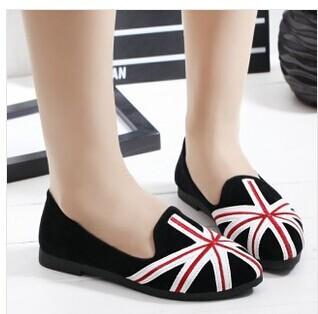 Grátis frete 2014 designer shoes leopardo atacado sapatos baixos MS lazer individual pequeno sapatos sapatos de condução(China (Mainland))