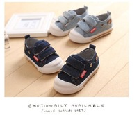 Free shipping Boy Canvas Shoes kids children's Sneakers children canvas shoes children sports shoes
