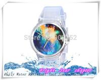 2014 new watch Wristwatches starry sky  fashion watch women dress watches quartz watch + free shipping