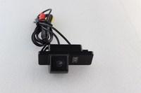 Citroen C4/C5/C-quatre/C-Triomphe Car Rear View Camera/ Backup Reversing Camera  with Waterproof Night Vision 170 Degrees