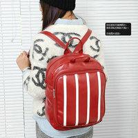 2014College Wind shoulder school bag school backpacks bicycle backpack ladies multi-female tide leather backpack frozen kid bags