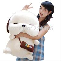 Stray dog plush toy doll cartoon girlfriend birthday gift puppy dogs rogue plush animals free shipping