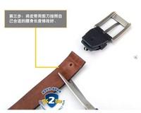2014 hot selling belt brand Belts for men Strap male Faux leather belt for men cowhide belt pure leather freeship x 5pcs