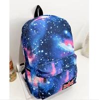 2014 Hot Selling Women Backpack Canvas Material Children Hiking Backpacks Students School Bag