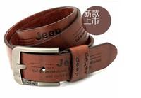 2014 New arriva Belts for men Strap male Faux leather belt for men cowhide belt pure leather freeship dropship