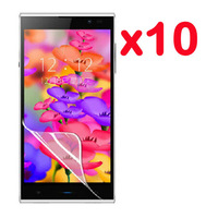 10X New CLEAR LCD inew v3 Screen Protector Guard Cover Film For inew V3