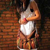Hotselling new 2014 fashion women handbag casual trend vintage national bag messenger bag shoulder bag women's handbag