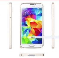 Samsung mobile phones border border protection shell for samsung S5 multi-color optional metal materials