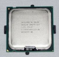 Free Shipping E8600 Desktop Intel Core 2 Duo E8600 3.33GHz 6MB/1333MHz For LGA 775