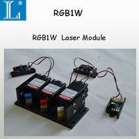 1w RGB Laser module