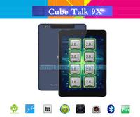 """Original Cube Talk 9X U65GT 3G Octa Core Tablet PC 9.7"""" MTK8392 Retina OGS 2048x1536 16GB/32GB ROM Android 4.4 WCDMA GPS"""