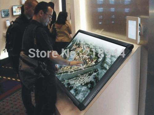 """46"""" Infrared IR MultiTouch Frame Kit High Quality For LED Screen(China (Mainland))"""