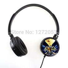 heart headphone promotion