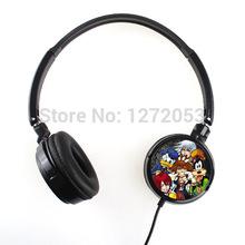 wholesale heart headphone