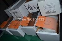 free shipping light grey film 1.524*2M  rear projection film