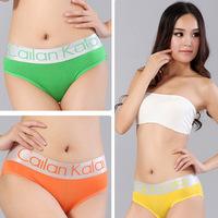 2014 new women's panties shorts 100% cotton  girl fashion briefs lady underwear sex Lace Ultra-thin 5pcs/lot free shipping