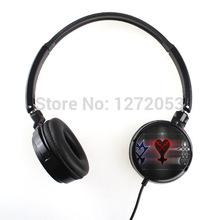 popular heart headphone