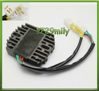 New Voltage Regulator Rectifier fit for HONDA VT 600C 600CD Shadow VLX 99-07