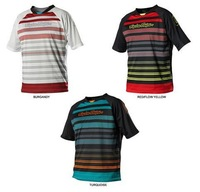Hot sale! 2014 Troy Lee Designs Skyline lee Jersey MX DH Offroad Cycling Bike Sports TLD Short Jersey T-shirts 3 Colors