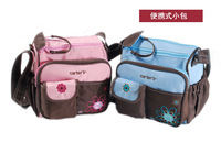 Baby Diaper Bags mommy storage bag  for Baby bolsa maternidade women maternity handbag
