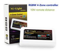 Mi. light series 4zone led controller box 2.4G Wifi LED Controller RGBW led control for led strip/led bulb