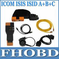 [FHOBD] ICOM A+B+C ISTA Diangostic Tool ICOM A+B+C Scanner Diagnosis And Programming Tool DHL Shipping