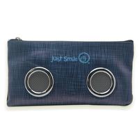 2014 Fashional arrival Portable sport speaker outside wallet audio sports mini speaker mobile phone  small audio Free Shipping