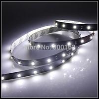 120cm 2W 60x3528SMD White Light LED Strip Lamp for Car (DC 12V)