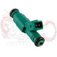 KYLIN STORE  --- 42lbs 440CC 0280155968 Fuel Injector For Audi A4 S4 TT 1.8L 1.8T