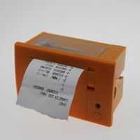 2 inch mini thermal panel printer
