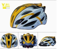 Road Bike Helmets, 10 Colors Bicycle Helmets, Suitable For Head Circumference 54-62Cm, Integrally-Molded Helmet, Free Shipping!