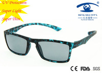 New Design  2014 Sun Glass Free Shipping Wayfarer Sunglasses Women Men TR90 Material Stylish Sun Glasses