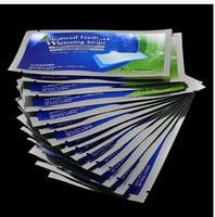 New Hot!!28 Set Professional Whitestrips teeth whitening Effects strips teeth whitening,free shipping