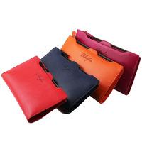 New Arrival Leather woman purse Top Quality Designer woman wallet Sale Desigual woman hanbag  ZCB8124