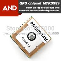 PA6H  MediaTek new generation GPS Chipset MT3339