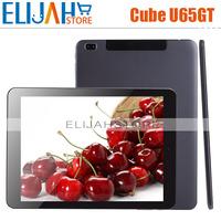In Stock Cube talk 9X U65GT MT8392 Octa core 1.7GHz WCDMA 9.7 inch Phone Call 2048*1536 IPS 2MP+8MP 2G RAM 16G/32G ROM tablet pc