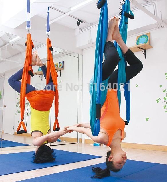 aerial pilates machine
