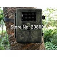 Waterproof design Hunting camera Wildlife Digital Infrared Trail Camera hunting animal equipments  Free Shipping