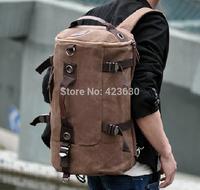 Promotion 2015 new men's travel bags men handbags sport bags travel messenger bags high quality canvas gym bag free shipping