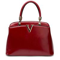 2015 new fashion women handbag western style shoulder bags PU leather tote crossbody bag hot sale bolsas women messenger bag