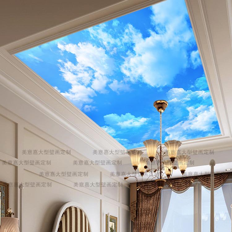 wallpaper ceilings related keywords - photo #6