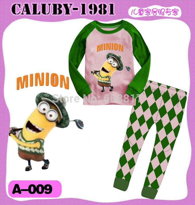 Комплект одежды для мальчиков Caluby,  /009 2T-3T-4T-5T-6T-7T пижама 6set xc 091 2t 3t 4t 5t 6t 7t