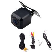 170 Degrees High Quality Night Vision In-Vehicle CAR Camera - PAL / NTSC