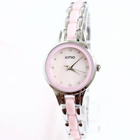 Women Luxury Watches Top Brand KIMIO Lady Quartz Beautiful 3 Colors Best Selling Elegant Design Fashion Free Shipping K450L