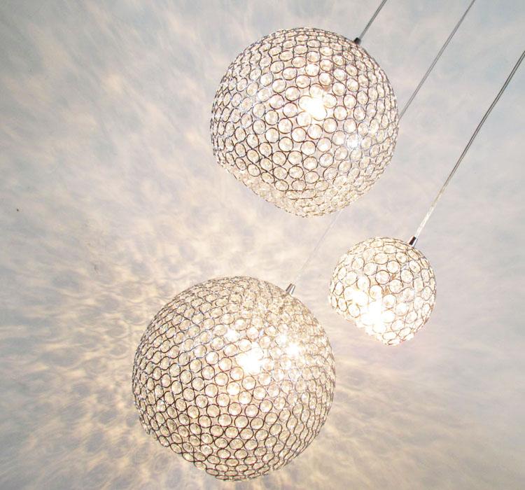 art deco chandelier Led crystal lamp modern brief rectangle ceiling light living room lights fashion bedroom lamp lighting(China (Mainland))