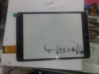 DYJ-80035 UDN706 WQ-FPC-0014-RHX F0490 KDX external screen capacitive touch screen handwriting